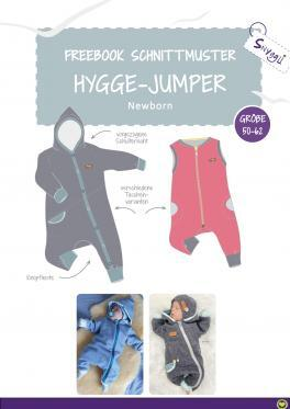 Cover Freebook Hygge Jumper